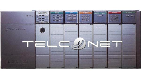 PLC SLC500 600X350