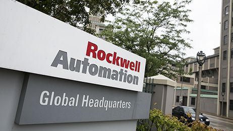 Telconet Chile alliance integrator The headquarters of Rockwell Automation in Milwaukee, Wisconsin on August 12, 2014. Photo Credit: Kristoffer Tripplaar/ Sipa USA