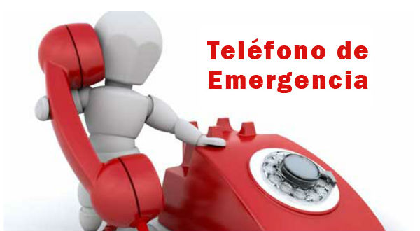 Soporte emergencia